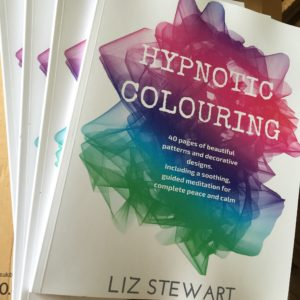 Hypnotic Colouring Bundle