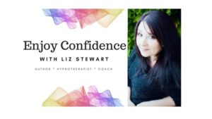 enjoy confidence liz stewart
