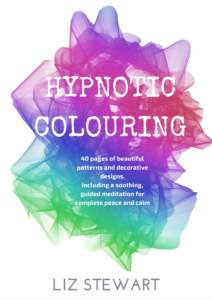Hypnotic Colouring Image