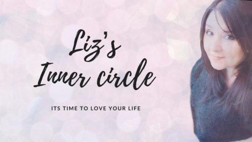 Liz Stewart Inner Circle enjoyconfidence.com