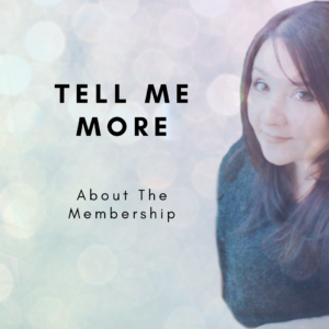 Image of Liz membership info